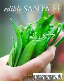 edible SANTA FE весна 2009