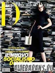 D-La Repubblica delle Donne №657 2009
