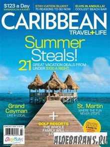 Caribbean Travel & Life №6-7 2009