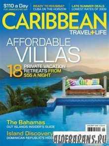 Caribbean Travel & Life №8-9 2009