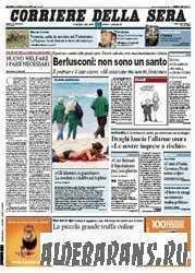 Corriere Della Sera  ( 23 07 2009 )