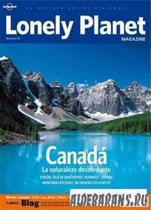 Lonely Planet 2009 Jul