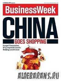 Business Week Липень 27 2009