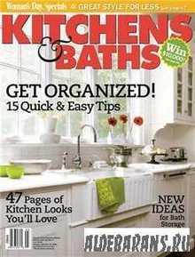 Kitchens & Baths №3 2009