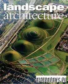 Landscape Architecture №5 2009