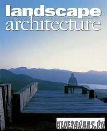 Landscape Architecture №4 2009