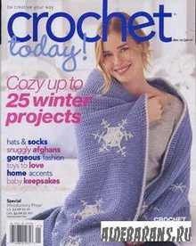 Crochet Today №12 2006/1 2007