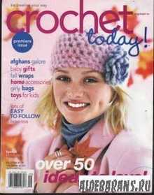 Crochet Today №8-9 2006