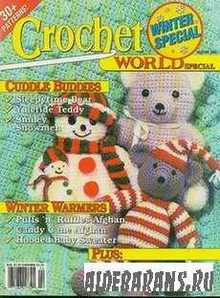 Crochet World Winter Special 1992