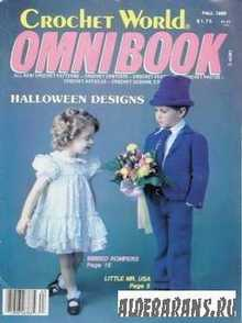 Crochet World Omnibook Fall 1986