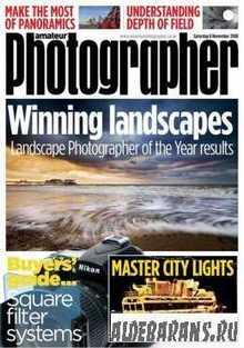 Amateur Photographer  8 листопада 2008