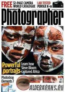 Amateur Photographer  6 грудня 2008