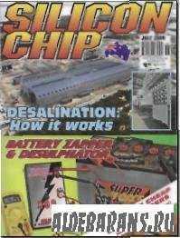 Silicon Chip №7 2009