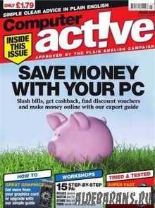 Computer Active №285 2009