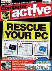 Computer Active №295 2009