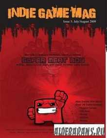 Indie Game Mag №5 2009