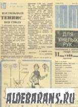 «ЮТ» для вмілих рук», 1980, №11